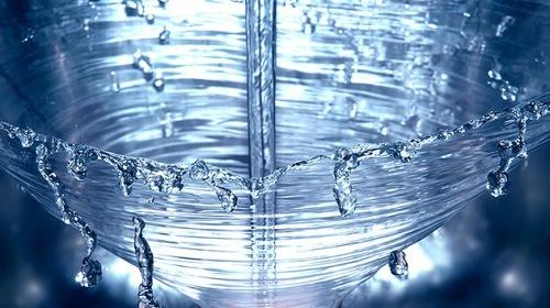 Agua a partir de aire