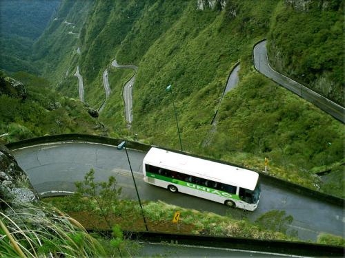 Carretera de Halsema, Filipinas