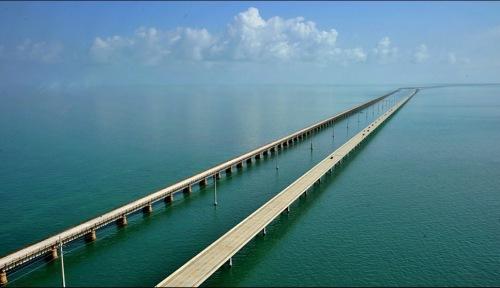 Puente Seven Mile, Florida