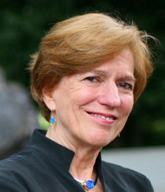 Nina Fedoroff