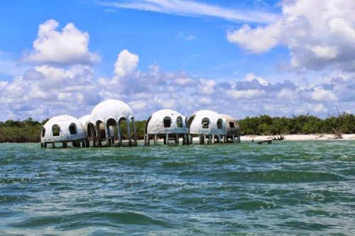 dome-house-abandoned-cape-romano-florida-woe1