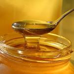 Miel para la garganta