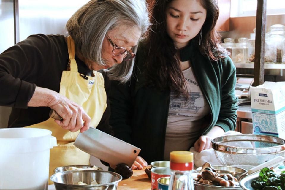 recetas de la abuela