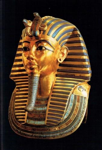 Mascara de Oro