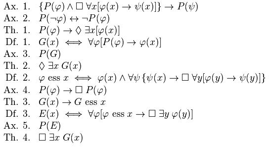 Prueba-ontológica-de-Godel-en-notación-matemática