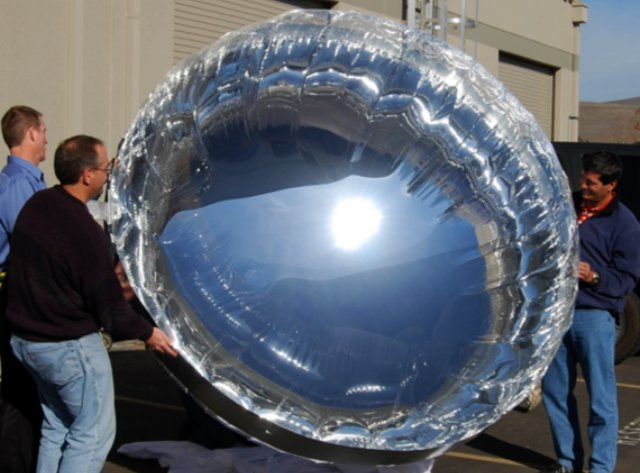 globo-solar