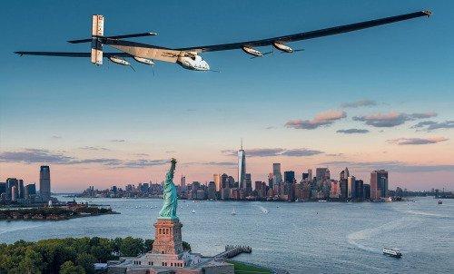 El Avion Solar