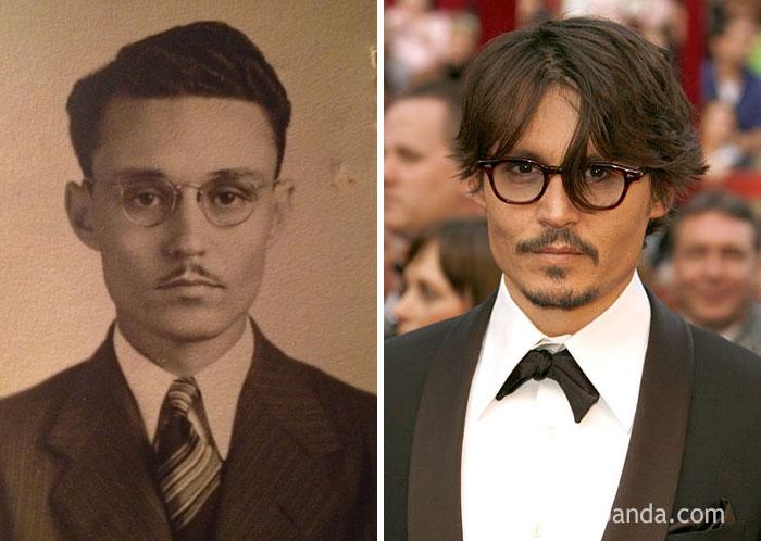 Jhony Depp