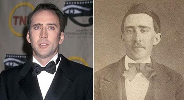 Parecidos Increibles - Nicolas Cage